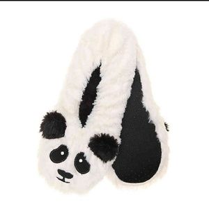 Shoes - Panda Slippers size s/m